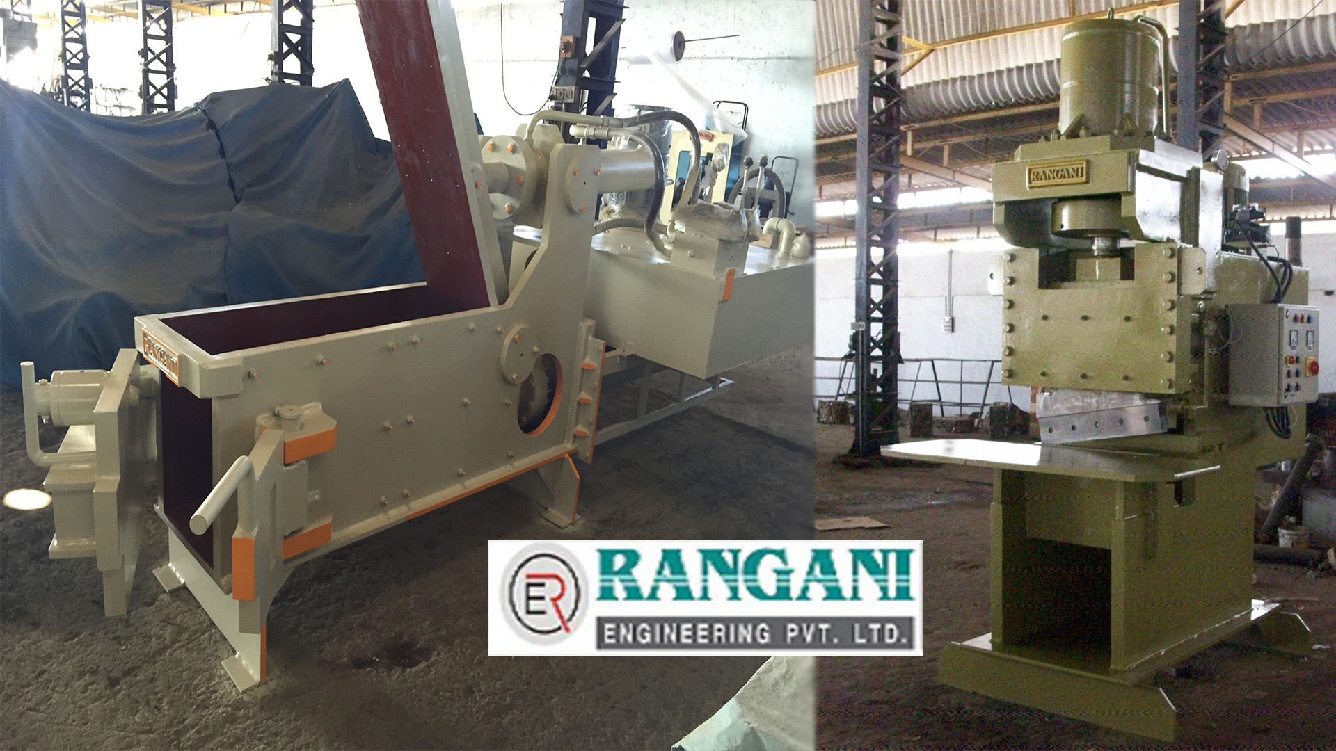 Rangani Engineering Pvt Ltd